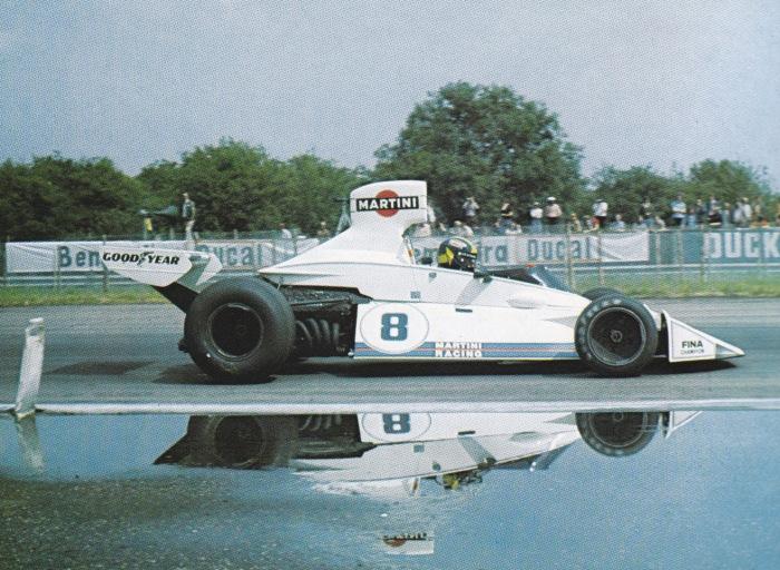1975 - Martini F1 - 03