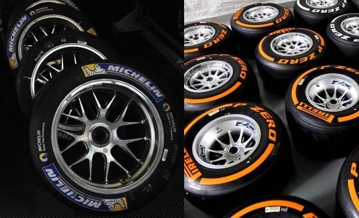 Pirelli o Michelín en 2017 la ultima palabra la tiene Ecclestone.  | Formula Nitro –F1